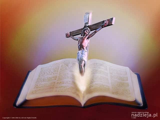 A Bíblia - Bíblia Sagrada - É a Verdadeira Boca de Deus Para Falar Contigo