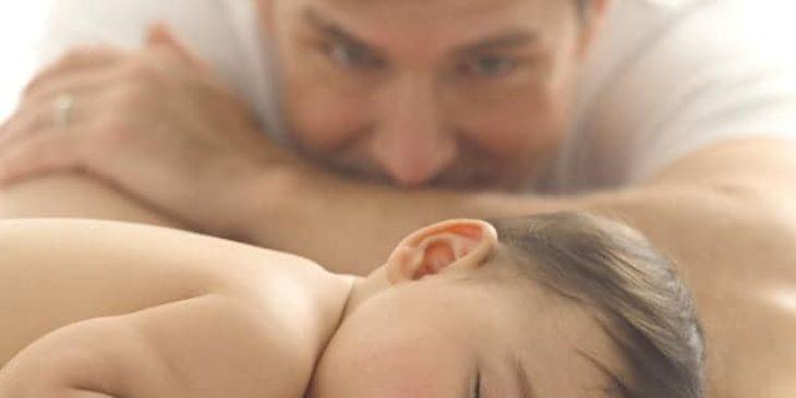 Ensina ao Teu Filho o Caminho que Deve Andar