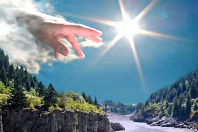 msn 21 - Qual a distância entre você e Deus?