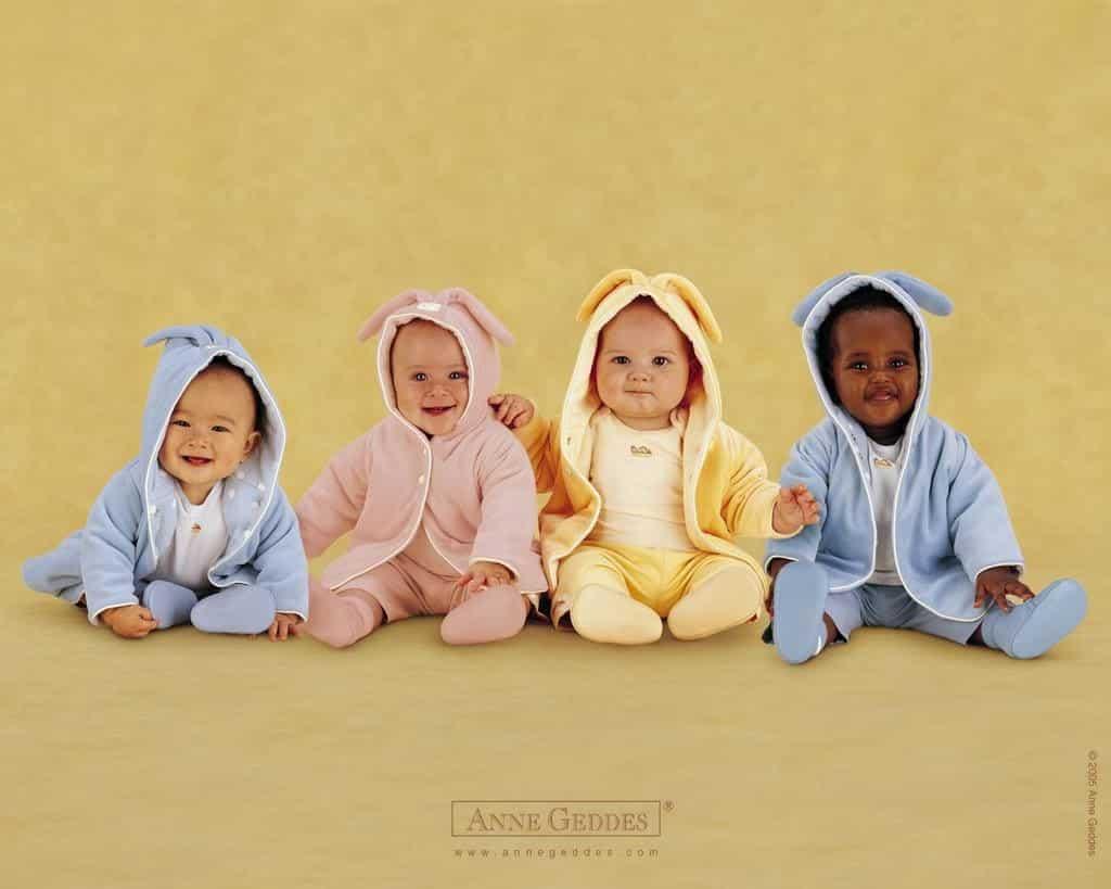 10288racas - Feliz Dia das Crianças