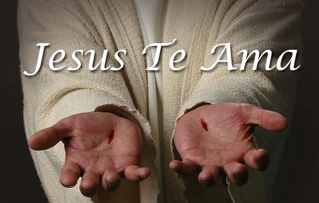 jesus te ama - Jesus Te Ama e Quer Te Salvar - Mensagem Que Vai Mudar Tua Vida
