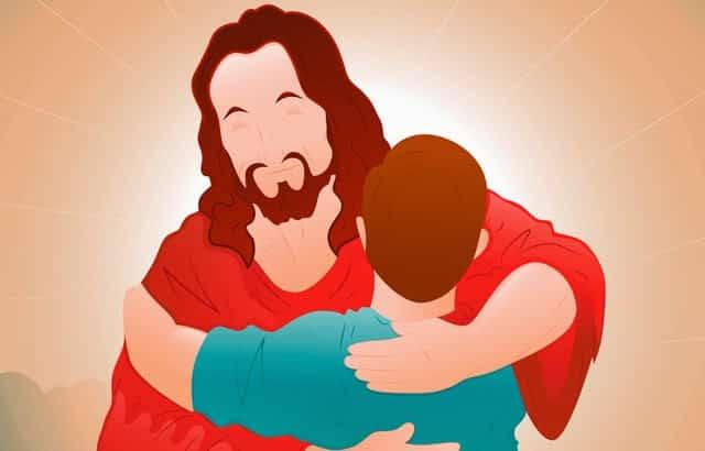 Histórias Bíblicas A Parábola do Filho Pródigo - Histórias Bíblicas - A Parábola do Filho Pródigo