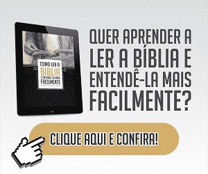 banner como ler a biblia 6 - OBRIGADO Por Inscreve-se Na Lista de E-mails do Blog Conhecimentos do Pai