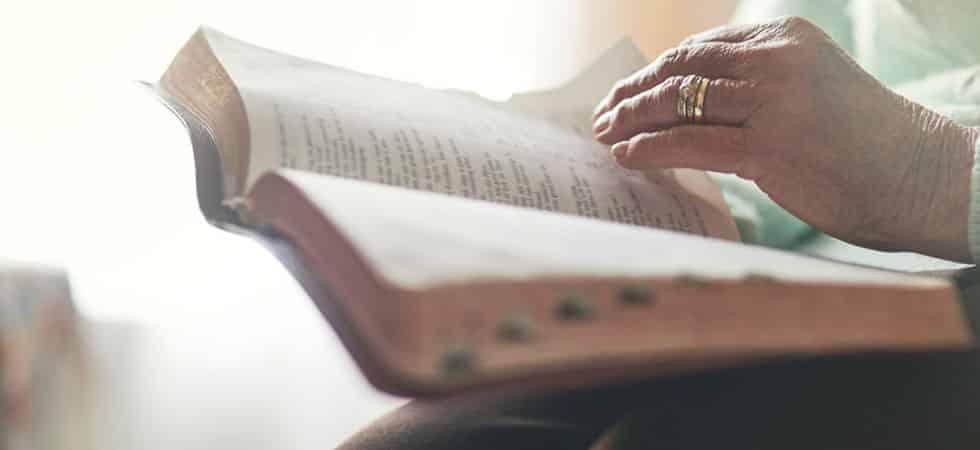 Como Melhorar a Sua Compreensão da Bíblia Através do Contexto Bíblico - Como Melhorar a Sua Compreensão da Bíblia Através do Contexto Bíblico?