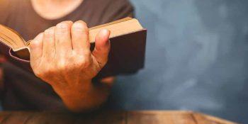 Por Que Devemos Estudar a Bíblia?