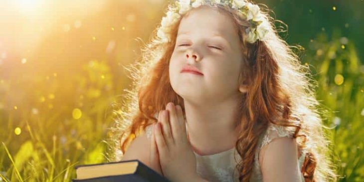 Conheça 4 principais histórias da bíblia para crianças