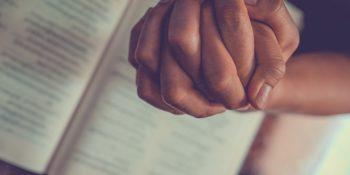 Oração de força e fé