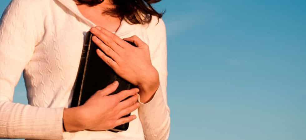porque o pecado contra o espirito santo e imperdoavel - Por Que o Pecado Contra o Espírito Santo é Imperdoável?