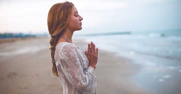 O poder da oração para acalmar o coração - O Poder da Oração Para Acalmar o Coração