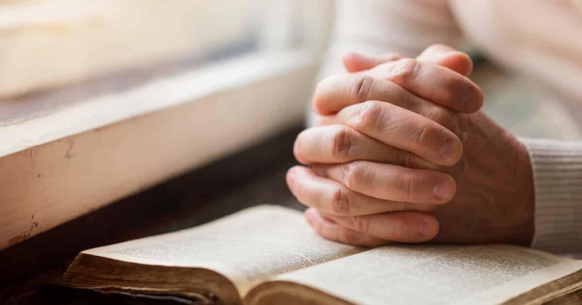 o poder da oracao para acalmar o coracao 20180809145806.jpg - O Poder da Oração Para Acalmar o Coração