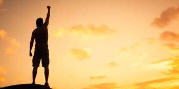 Acredite no Senhor que você será sempre um vencedor!
