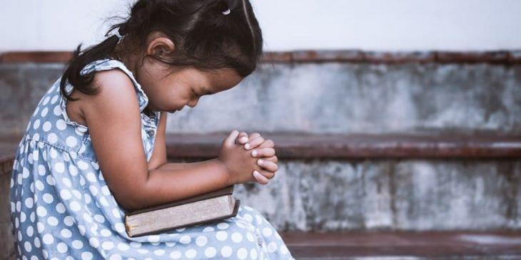 Paciência e Persistência: Deus nunca dá uma cruz maior que você possa carregar