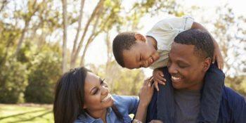 oração para abençoar a família