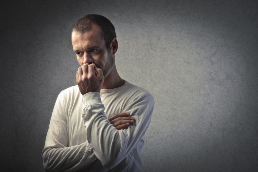 Depositphotos 12569409 xl 2015 1024x683 - Deus Está no Controle - Mensagem Sobre Ansiedade - Como vencer a Ansiedade