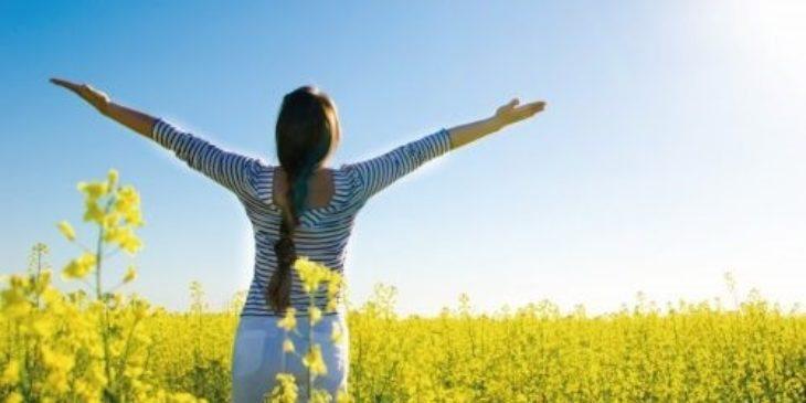 A importância de ter uma vida com Deus