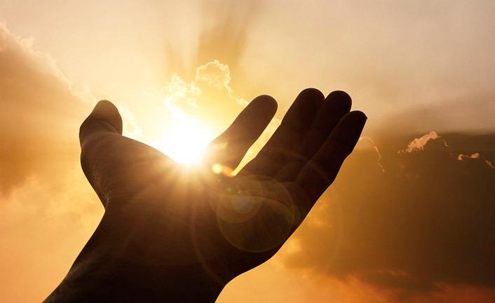 DEUS TE DÁ FORÇAS - DEUS TE DÁ FORÇAS! Receba Forças de Deus Agora