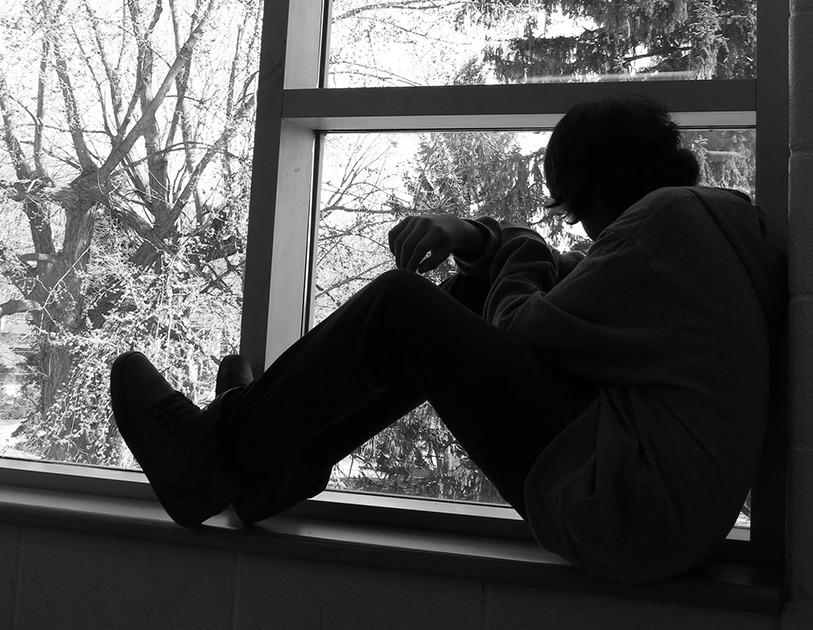 MENSAGENS DE DEUS PARA VOCÊ QUE ESTÁ COM DEPRESSÃO