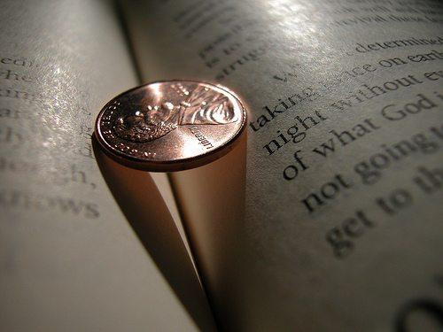 Teologia da Prosperidade - A Teologia da Prosperidade