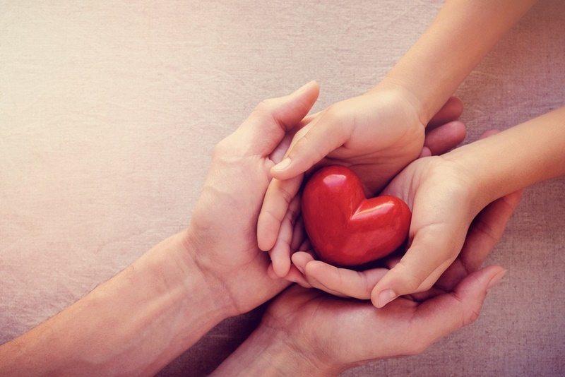 Deus é amor! Conheça 4 fatos que comprovam sua grandiosidade