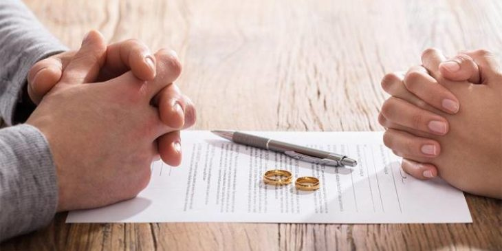O Que Deus Diz Sobre o Divórcio