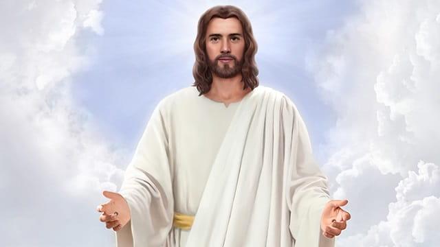 JESUSVAIFALAR - Eu Preciso te Falar Isso - Vem Receber Isso da Parte de Deus