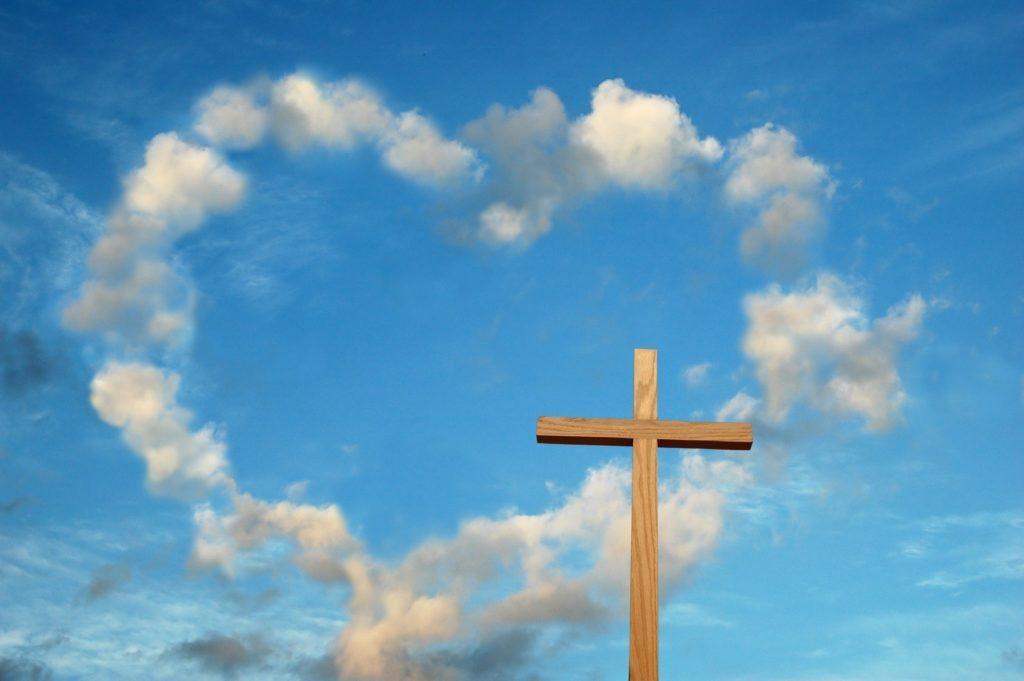 the love of god 1024x681 - Atenção! Deus Tem o Melhor Para Você! Sabe Por Que?