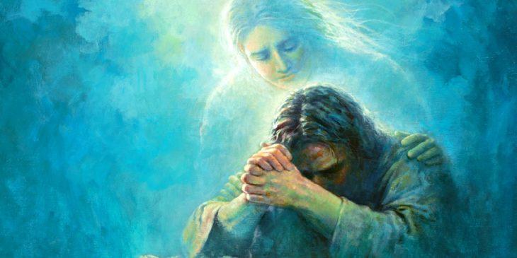 Eu tenho uma mensagem para você vinda da parte de Deus. RECEBA 🙌