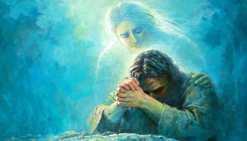 jesus 2 2 - Eu tenho uma mensagem para você vinda da parte de Deus. RECEBA 🙌