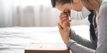 Quarentena: hora de reconectar-se com Deus!