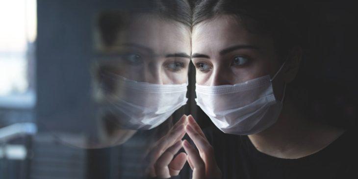 Fortaleça a sua fé em tempos de pandemia