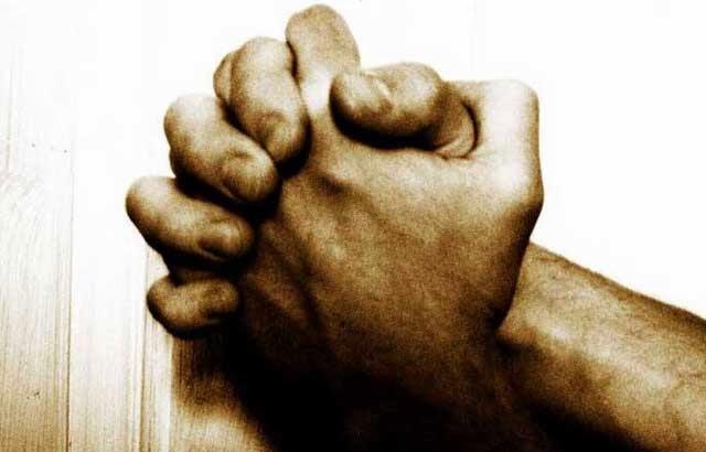 o poder da oração - O Poder da Oração - Mensagem de Reflexão com Deus